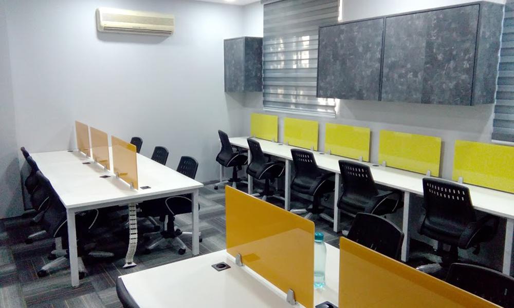 One Co.work, New Delhi
