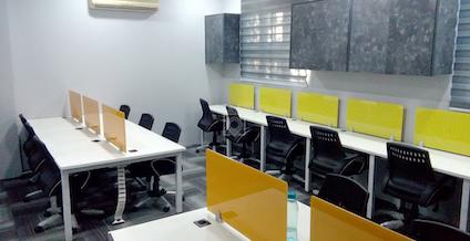 One Co.work, New Delhi | coworkspace.com