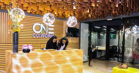 One Internet, New Delhi | coworkspace.com
