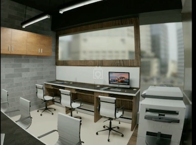 OUR OFFICES- Luxurious coworking space image 3