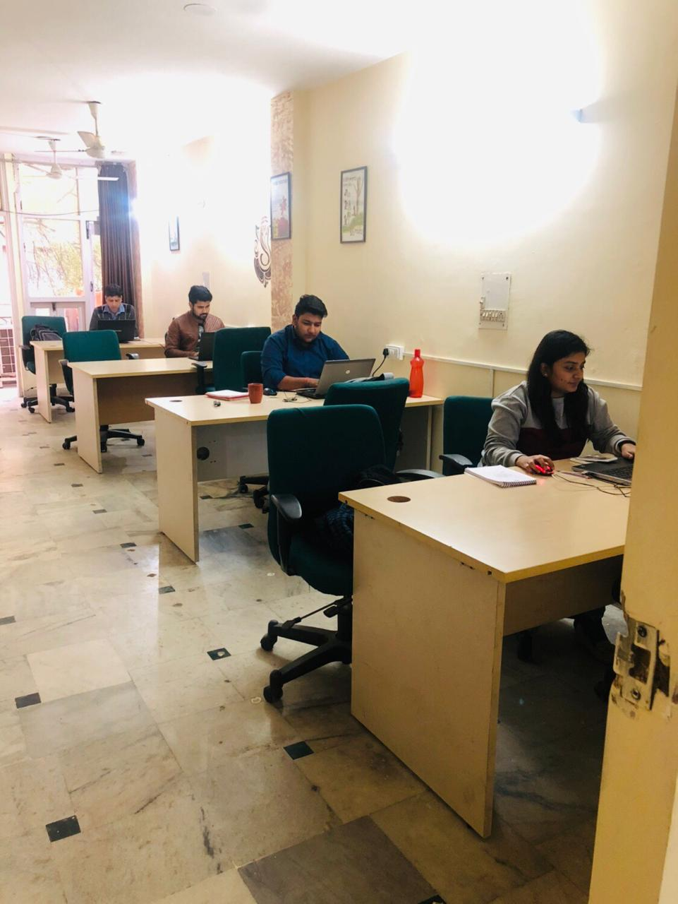 ProWorkIn, New Delhi