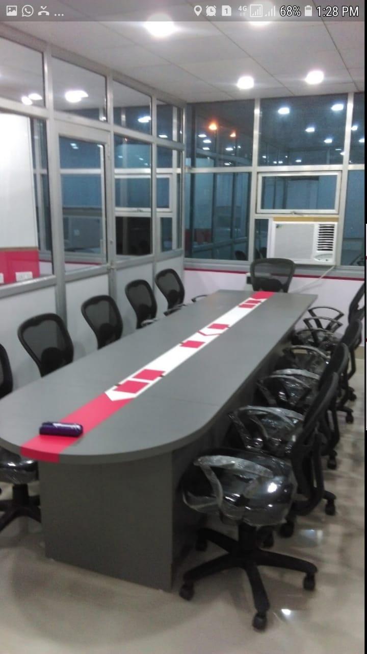 Quick Desk, New Delhi