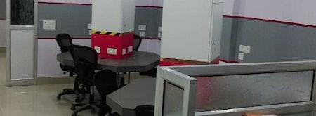 Quick Desk
