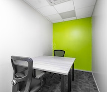 Regus - New Delhi, American Plaza profile image