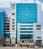 Regus - New Delhi, KLJ Tower profile image