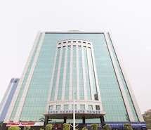 Regus - New Delhi Nehru Place profile image