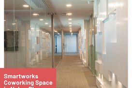 Smartworks Coworking Space Nehru Place, Faridabad