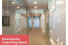 Smartworks Coworking Space Nehru Place, Gurugram