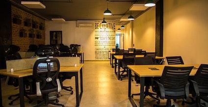 So Share Delhi, New Delhi | coworkspace.com