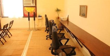 SoulCentric Wellness, New Delhi   coworkspace.com