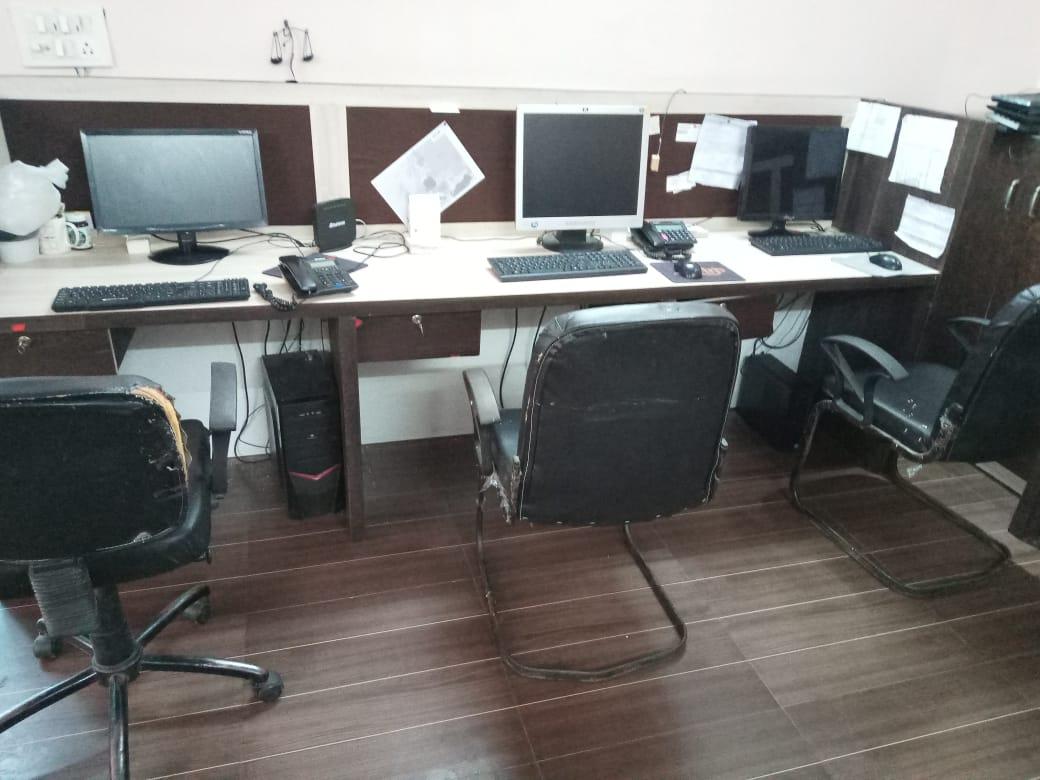 South Delhi based Vibrant Coworker Area, New Delhi