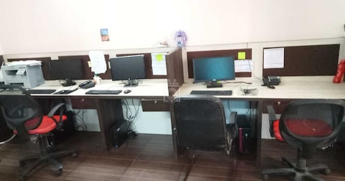 South Delhi based Vibrant Coworker Area, New Delhi | coworkspace.com