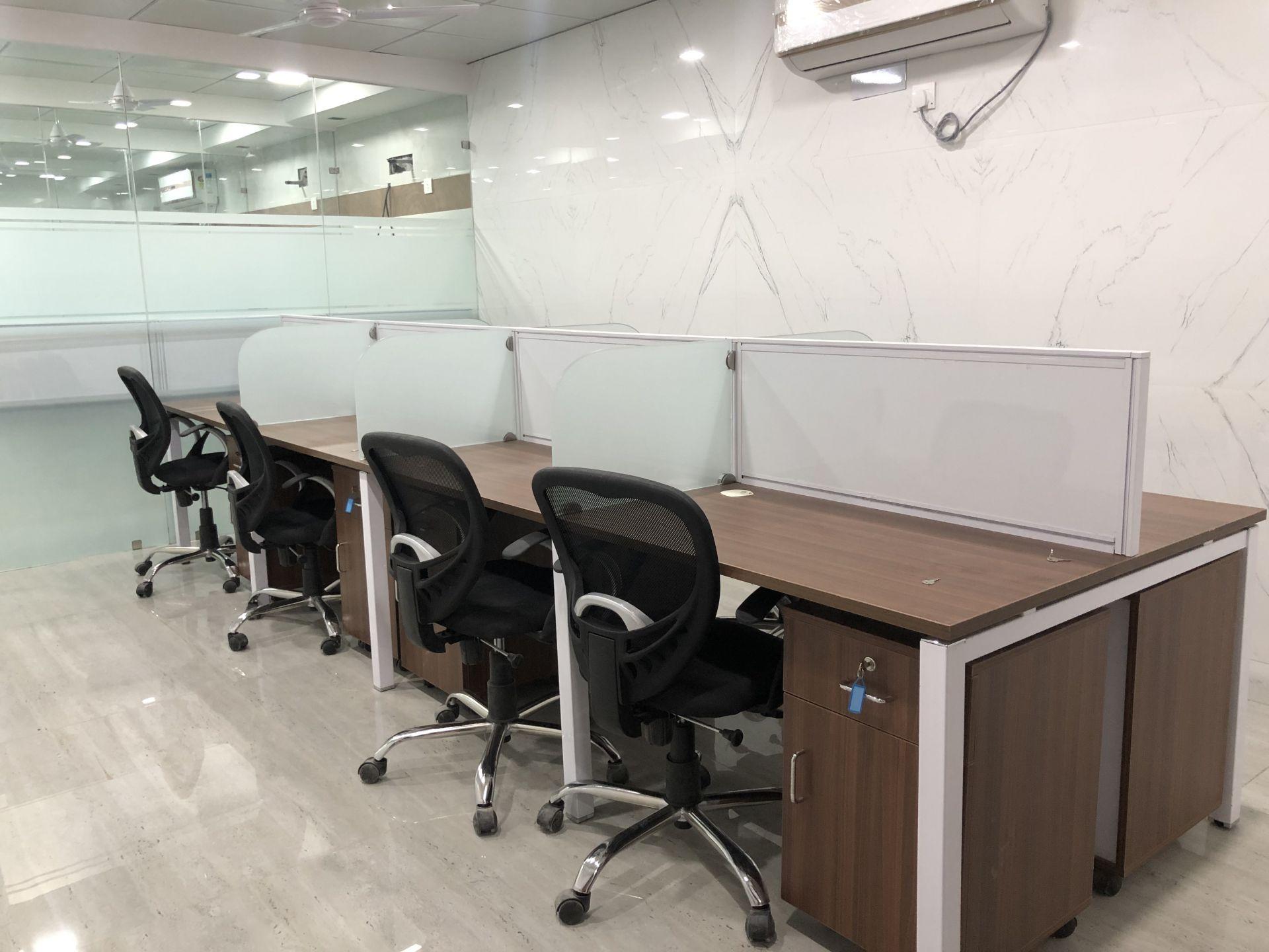 SP Coworking Delhi, New Delhi