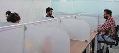 SP Coworking Delhi