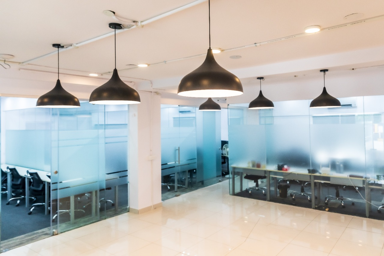 Spring House Coworking, New Delhi