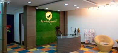 Sproutbox Okhla