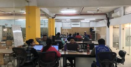 Startup Tunnel Coworking, New Delhi | coworkspace.com