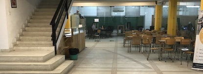 Startup Tunnel Coworking