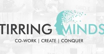 Stirring Minds profile image