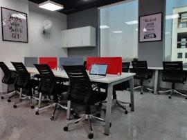 Syndic8 Coworking, New Delhi