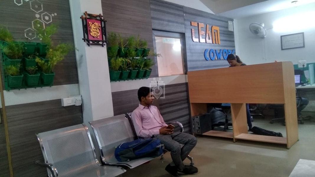 Team CoWork, New Delhi