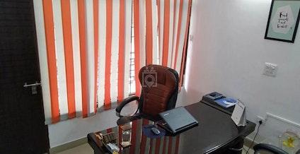 Team CoWork, New Delhi | coworkspace.com