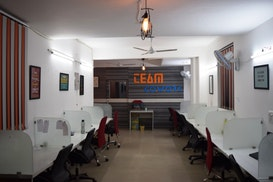 Team CoWork, Gurugram