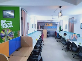 Team CoWork, New Delhi