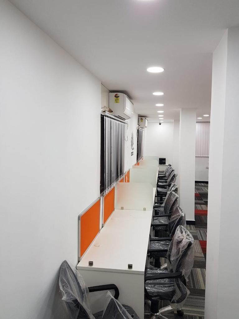 TEAM STATION CoWork Space, New Delhi
