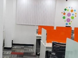 TEAM STATION CoWork Space, New Delhi