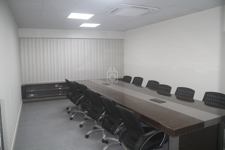 TECHARBEITS PLUG AND PLAY OFFICE, New Delhi