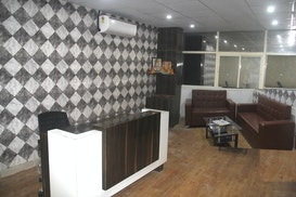 TECHARBEITS PLUG AND PLAY OFFICE, Ghaziabad