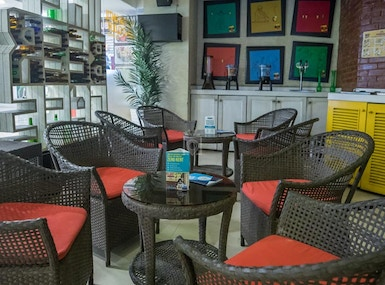 The Beer Cafe - Coworking Cafe Kirti Nagar - myHQ image 3