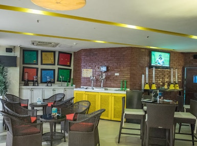 The Beer Cafe - Coworking Cafe Kirti Nagar - myHQ image 5