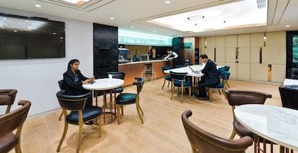 The Executive Centre - DLF Centre, New Delhi | coworkspace.com