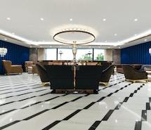 The Executive Centre - DLF Centre profile image