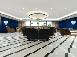The Executive Centre - DLF Centre, New Delhi