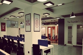 The Founders Café, Noida