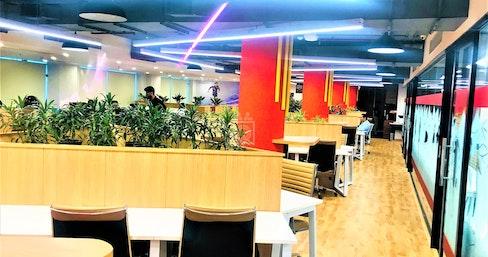 The Office Pass, New Delhi | coworkspace.com
