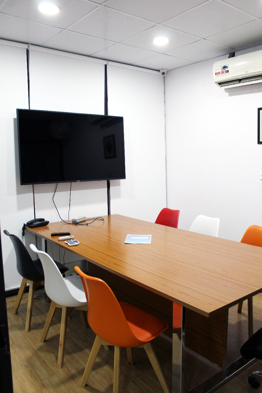 Trinity Coworking Space, New Delhi