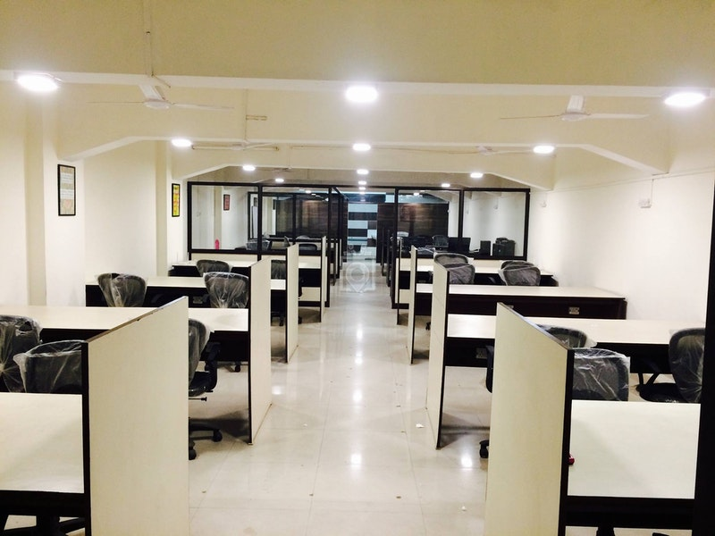 Westart Co-Working space, New Delhi