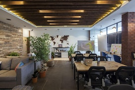 WOLVE Workspaces, Faridabad