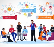 Work With Us Coworking profile image