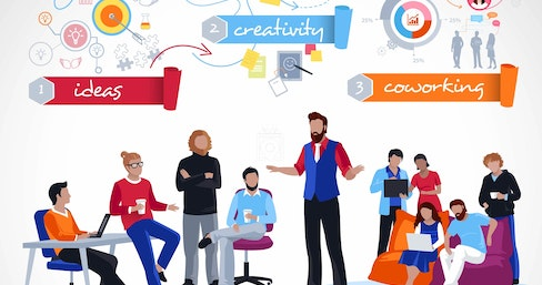 Work With Us Coworking, New Delhi | coworkspace.com