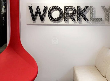 Workly - Lajpat Nagar image 3