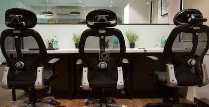 Workly - Lajpat Nagar, New Delhi | coworkspace.com