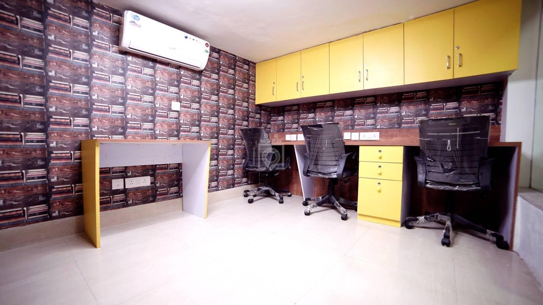 Workolab, New Delhi
