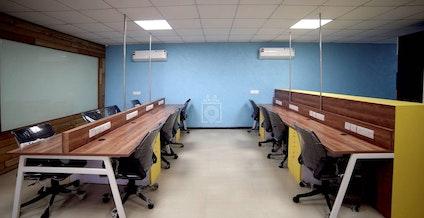 Workolab, New Delhi | coworkspace.com