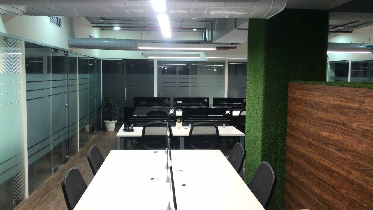 Workspaze - Connaught Place, New Delhi