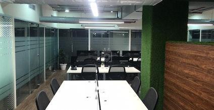 Workspaze - Connaught Place, New Delhi | coworkspace.com